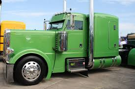 Dan-Brown-2012-Peterbilt-389 – Iowa 80 Truckstop