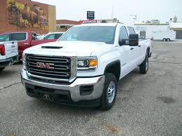 Hays - New GMC Sierra 2500HD Vehicles For Sale