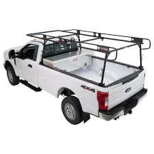 Weather Guard 1275-52-02 Universal Full Size Steel Truck Rack