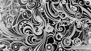 2560x1440 Most Popular Black And White Abstract Wallpaper 1920A 1080 Notebook