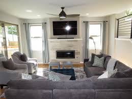 Popular Living Room Colors Benjamin Moore by Behr Gentle Rain Behr Graceful Gray Best Warm Gray Paint Colors