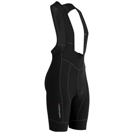 Louis Garneau Fit Sensor 2 Bib Bike Shorts - Medium