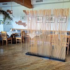 bambus sichtschutz bambus raumteiler bambus paravent