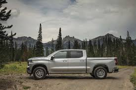 100 Highest Mpg Truck Hiyo Silverado Chevrolets Nextgeneration 2019 Pickup Will Boast