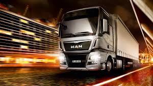 MAN TGX Range - Long-haul, Heavy-duty - Man Truck & Bus Australia