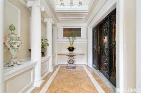 Images Neoclassical Homes by Neo Classical Home In Pacific Heights Idesignarch Interior