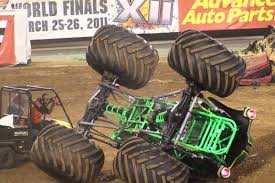 100 Monster Truck Crashes Do Drivers Get Injured Guide