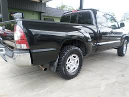 100 Toyota 4 Cylinder Trucks 2009 Tacoma Extended Cab Drive Your Personality