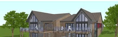 100 Modern Architecture Design Halifax MRB Contracting