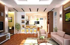 Kitchen And Living Room Together Decoration Separator Outstanding Dividers In Elegant Design