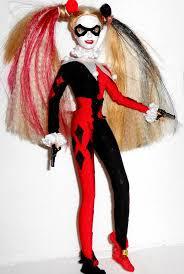 Harley Quinn Barbie Doll Barbie Wiki FANDOM Powered By Wikia