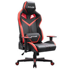 100 Gaming Chairs For S Homall RACER Eries Chair Executive Wivel Office Chair RED