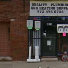 Quality Plumbing & Heating Supply Chicago IL Phone Number Yelp