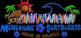Decorative Surfboard Wall Art by Original Made In Hawaii Decorative Surfboards Decorative Surf Art