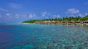 100 Kuramathi Island Maldives Resort Unveils Semisubmarine