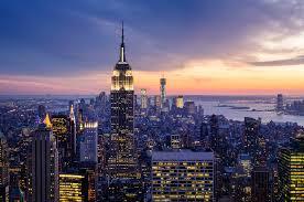 Empire State Building Dark for Florida School Shooting