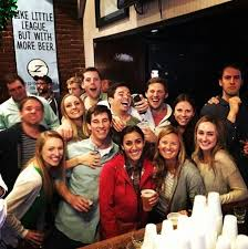 Clarendon Halloween Bar Crawl by Best Bars In Dc Bars Near Me Washington Dc Sign Of The Whale