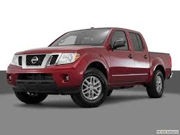 photos and videos 2017 nissan frontier crew cab truck photos