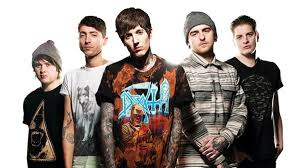 The Bedroom Sessions Bring Me The Horizon by Bring Me The Horizon 2014