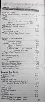 online menu of embers restaurant of la inc restaurant winnfield