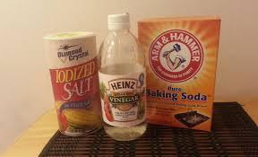 Unclogging A Bathtub Drain With Vinegar by How To Get A Bathtub Drain Unclogged Laura Williams