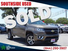 2017 Chevrolet Colorado 2WD Z71 | San Antonio, TX | Southside Used ... Twilight Auto Sales San Antonio Tx New Used Cars Trucks Nissan Titans For Sale Of Braunfels In By Owner Car Models 2019 20 Courtesy Chevrolet Diego The Personalized Experience Kahlig Group In Ingram Park Has Selections New And Used Cars Official Bobcat Equipment Dealer Police Seek Men Who Robbed Armored Car At North Star Mall 2018 Titan Xd For Sale 2012 Silverado 2500hd Bayona Motor Werks Serving Castroville Is A Dealer