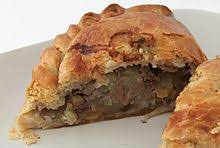 Pumpkin Pasties Recipe Feast Of Fiction by Pasty Wikipedia