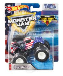 Hot Wheels Assorted Monster Jam Vehicles - Walmart Exclusive ... Product Page Large Vertical Buy At Hot Wheels Monster Jam Stars And Stripes Mohawk Warrior Truck With Fathead Decals Truck Photos San Diego 2018 Stock Images Alamy Online Store Purple 2015 World Finals Xvii Competitors Announced Mighty Minis Offroad Hot Wheels 164 Gold Chase Super Orlando Set For Jan 24 Citrus Bowl Sentinel Top 10 Scariest Trucks Trend