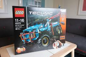 Win - LEGO Technic 6 X 6 All Terrain Remote Control Tow Truck 42070 ... How To Build A Lego Tow Truck Youtube Lego 42079b Tow Truck Technic 2018 A Flickr City Great Vehicles Pickup 60081 885415553910 Ebay Trouble 60137 Toys R Us Canada The Worlds Most Recently Posted Photos Of Lego And Race Remake Legocom 60017 Sportscar Comlete With Itructions 6x6 All Terrain 42070 Retired Final Sale Bricknowlogy Build Amazoncom 60056 Games Speed Ready Stock Golepin