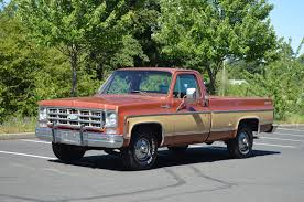100 1978 Chevy Truck For Sale Silverado Single Cab Big 10 2wd 454 V8 Only 49k Miles