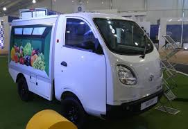 100 Trucking Solutions Tata Motors Showcases Customized For The E