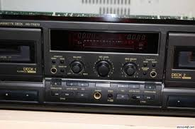 Nakamichi Tape Deck 2 by Technics Rs Tr979 Stereo Hifi