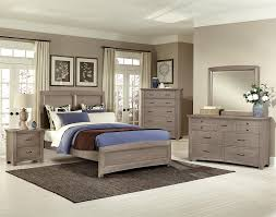 Vaughan Bassett Reflections Dresser by Bassett Bedroom Furniture Izfurniture