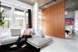 100 Warehouse Conversion London Hackney Warehouse Conversion The Ingenious East End Flat That