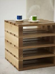 Handcrafted Pallet Coffee Table