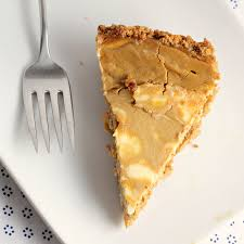 Pumpkin Marble Cheesecake Smitten Kitchen by Marbled Pumpkin Ginger Tart Joanne Eats Well With Others