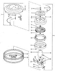 Hunter Ceiling Fan Manual Pdf by Hunter Ceiling Fan Parts U2014 Bitdigest Design