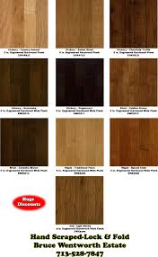 Great Deals On Bruce Flooring 214