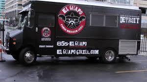 100 Food Truck Detroit Motor City Food Trucks Part Three The Taco Truck Autoweek