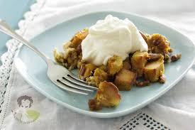 Pumpkin Pudding Paleo by Paleo Pumpkin Bread Pudding