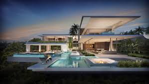 100 Stefan Antoni Architects SAOTA Los Angeles Icons SAOTA Architecture And Design