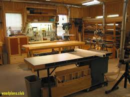Woodworking Shop Ideas Wood Floor Plans Repinned By Zc Woodwork