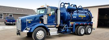 100 Used Vacuum Trucks Illinois Recovery Group Inc Truck Services Maintenance