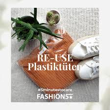 wie ihr plastiktüten aus bestellungen wiederverwenden