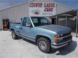 1989 Chevy C1500 For Sale | ClassicCars.com | CC-938743 1989 Chevy S10 Blazer Is A Plan Blazer Beer Beverage Truck Used For Sale In Indiana Chevrolet Cheyenne 3500 Crew Cab Pickup Truck Cab And C Ck 1500 Questions It Would Be Teresting How Many Suburban R10 Biscayne Auto Sales Preowned R3500 1 Ton Dually Start Up Youtube 1993 Silverado Extended For Nsm Cars Classics On Autotrader 2500 Stock 138594 Sale Near Columbus Video Junkyard 53 Liter Ls Swap Into A 8898 Done Right