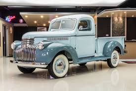 100 Classic Trucks For Sale In California 1945 Chevrolet Pickup Cars For Michigan Muscle Old