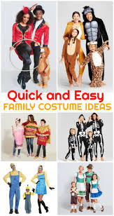 Target Halloween Inflatables by Quick And Easy Family Halloween Costume Ideas The Mama Zone