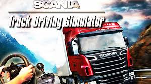 Trucking Driving License Tests - Scania Truck Simulator (+ ...