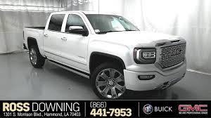 100 Sierra Trucks For Sale New 1500 Vehicles For Near Hammond New Orleans Baton
