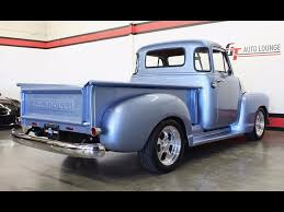 100 5 Window Truck 191 Chevrolet Other Pickups 3100 For Sale In CA Stock